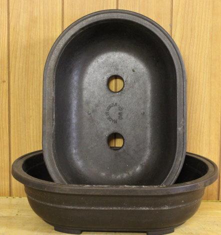 Mica Bonsai Pots